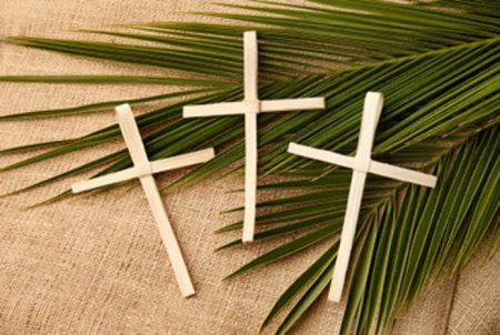 POWER SERMON: Palm Sunday 2016