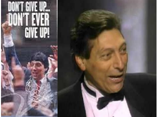 POWER BLOG #9: Jimmy V week on ESPN and God's help for your battles, 12-4-16