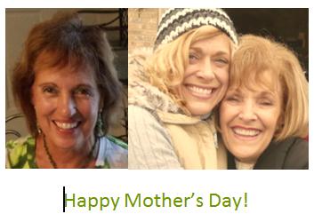 FIVE MIN. POWER MESSAGE #37: Miraculous Moms, 5-14-17