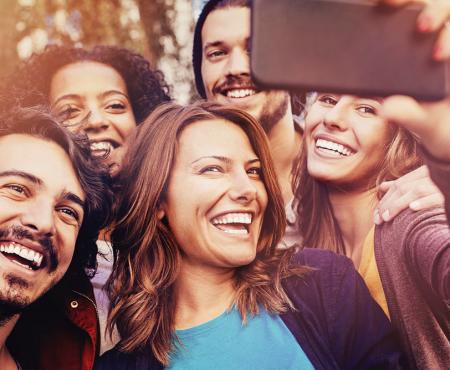FIVE MIN. POWER MESSAGE #53: Millennials Gone… for Good? 10-29-17