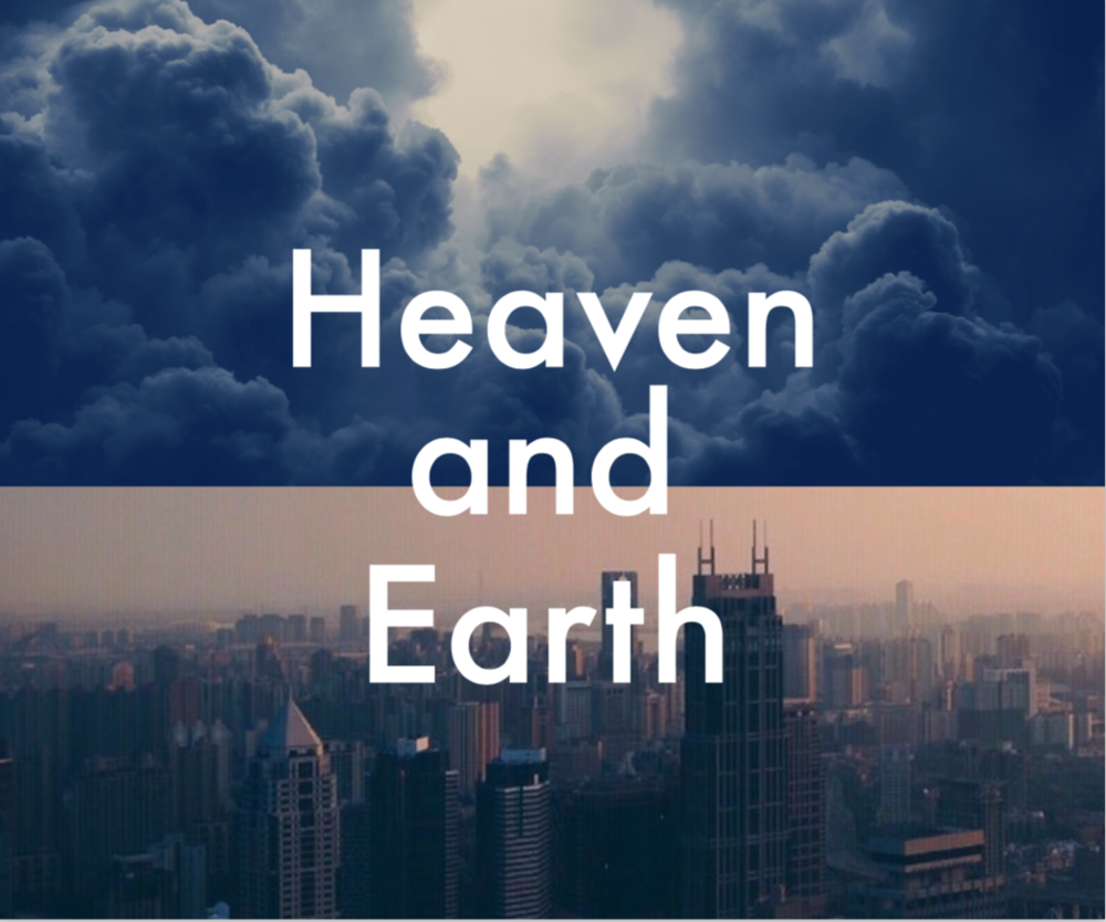Power Blog 15 Living On The Corner Of Heaven And Earth 10 14 18