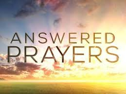 Four Ways that Every Prayer is Answered: POWER BLOG #23